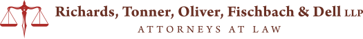 Richards, Tonner, Oliver, Fischbach & Dell Attorneys at Law Logo